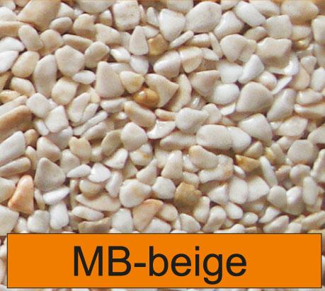OLIFLON -  MB-Beige - Marmor-Steine - Beige