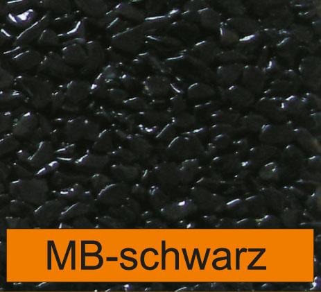 OLIFLON -  MB-Schwarz - Marmor-Steine - Schwarz